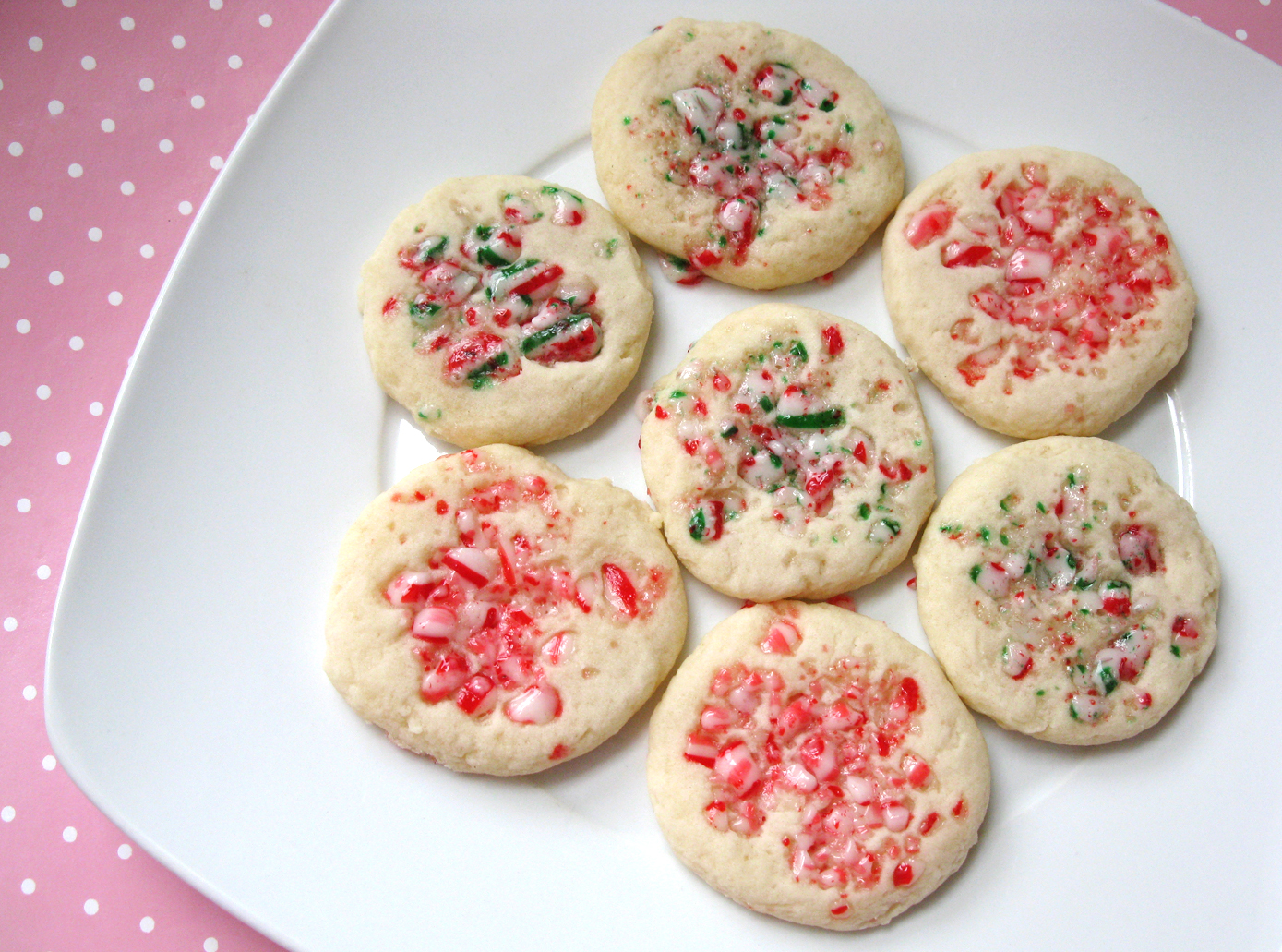 Candy Cane Cookies Live Learn Love Eat