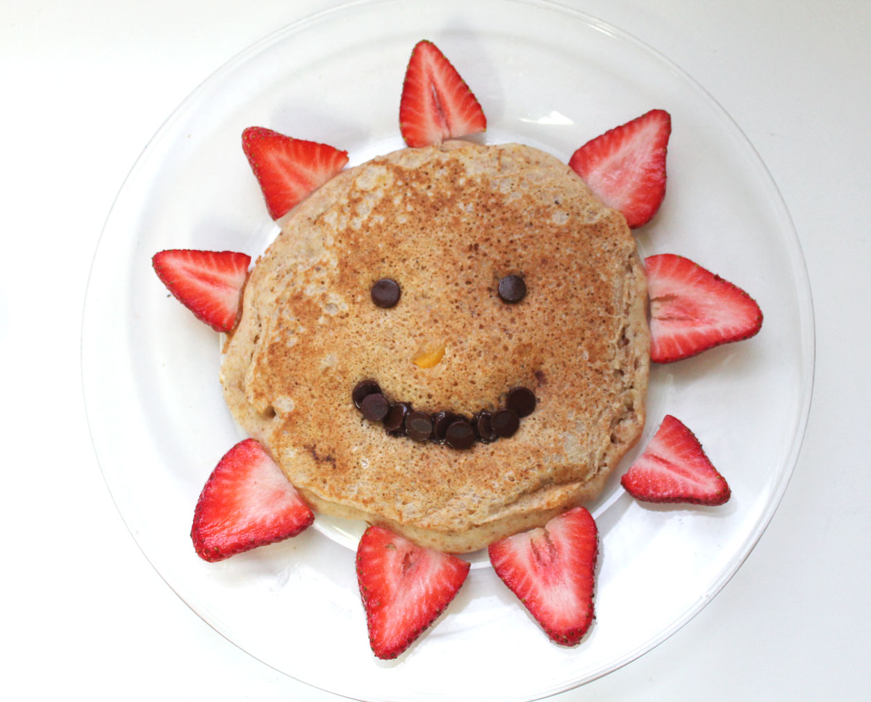 Nätdejting Happy Pancake Recipe