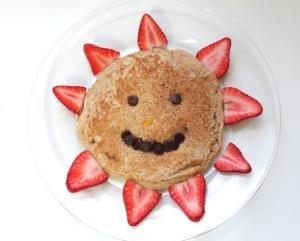 Happy Pancake Nätdejting