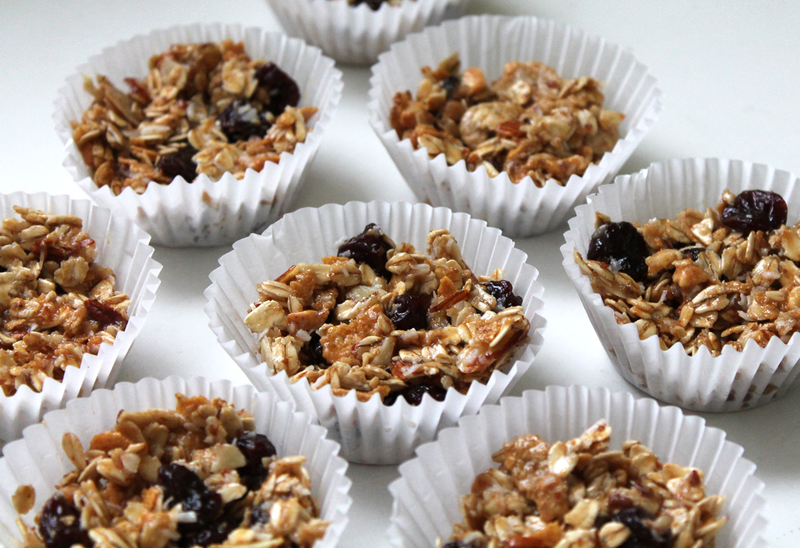 healthy fruit and nut granola bar recipe is eating fruits for dinner healthy