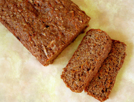 carrot-apple-bread