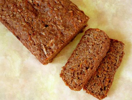 carrot-apple-bread