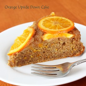 orange cake 2